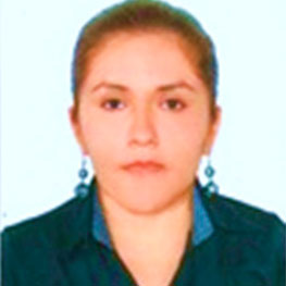 Lady Cevallos Campos