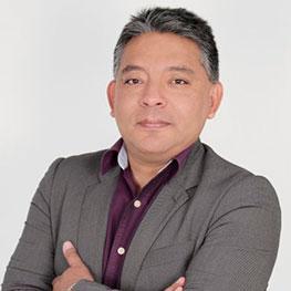 Alfredo Coello Peralta