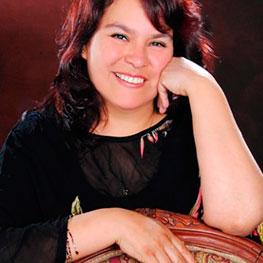 Ana Lucia Calmet