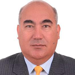 Luis Olivo Valenzuela
