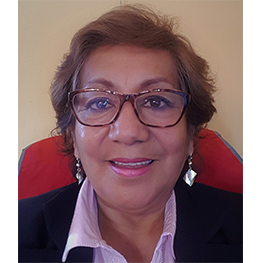María Gonzales
